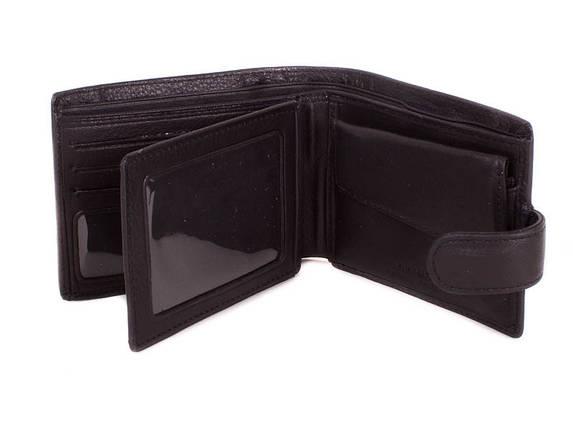 Мужской классический кожаный кошелек PRATERO (ПРАТЕРО), MISS17918, фото 2