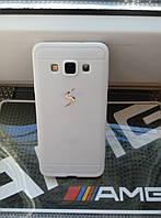 Чехол TPU для Samsung Galaxy A5 A500H/DS, фото 1