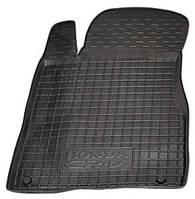 Полиуретановый водительский коврик для Honda CR-V IV 2012- (AVTO-GUMM)