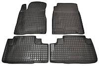 Полиуретановые коврики для Honda CR-V IV 2012- (AVTO-GUMM)