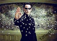 Перфорационные очки ТРЕНАЖЕРЫ Matrix