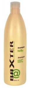 Шампунь для жирных волос с экстрактом яблока Baxter 1000 мл