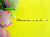 Фетр желтый лист 20*30см