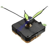 Кварцевый часовой механизм часы со светящимися стрелками