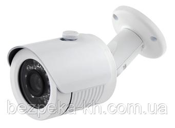 HD-CVI видеокамера  Atis ACW-13MIR-20/3.6