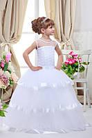 Платье выпускное детское нарядное D717, фото 1