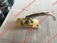 Ручка двери Ваз 2101 2102 2103 2104 2105 2106 2107 внутренняя (крючок) металлическая, фото 1