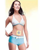 Магнитные пластыри SLIM PATCH для похудения с натуральным составом