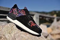 "Adidas ZX700 Remastered ""Black Floral"""