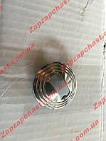 Накладка на ручку открывания двери внутреннюю ваз 2101 2102 2103 2104 2105 2106 2107 хром, фото 1
