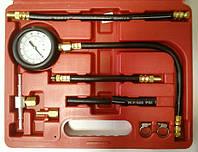 Набор для измерения давления  топлива  в инжекторных  магистралях  Trisco  FT-310