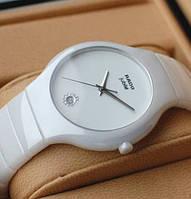 Женские часы Rado Jubile керамические (Радо)
