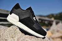 "Adidas ZX700 Remastered ""Black White"""