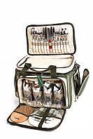 Ranger Набор посуды HB 4-533 Скаут