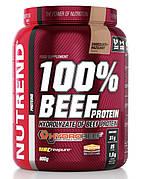 Гидролизат говяжьего протеина (BEEF)