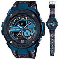 Мужские часы Casio G-SHOCK GST-200CP-2AER оригинал