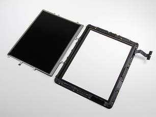 Дисплеї lcd і тачскріни touch screen