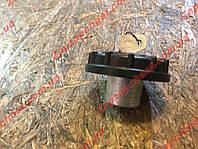 Крышка бензобака Ваз 2101 2102 2103 2104 2105 2106 2107 заз 1102 1103 таврия славута металическая с ключем, фото 1