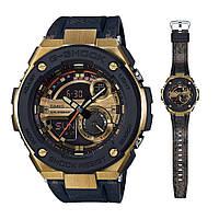 Мужские часы Casio G-SHOCK GST-200CP-9AER оригинал