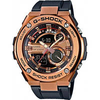 Мужские часы Casio G-SHOCK GST-210B-4AER оригинал