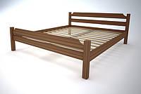 Кровать деревянная Одри, фото 1