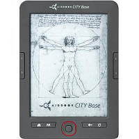 Электронная книга AirOn City Base
