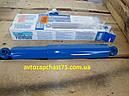 Амортизатор ВАЗ 2123, Нива Шевроле  задний со втулками масляный производство Finwhale, Германия, фото 5