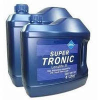 Aral SuperTronic LongLife III SAE 5W-30 4 литра
