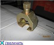 Сьемник кульових опор і рульових наконечників ВАЗ 2108-2110 - Пріора-Калина