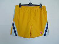 Яркие мужские шорты с подкладкой