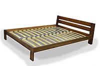 Кровать деревянная Ретро, фото 1