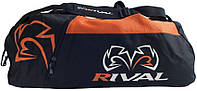 Спортивная сумка-рюкзак RIVAL RGB50 Gym Bag