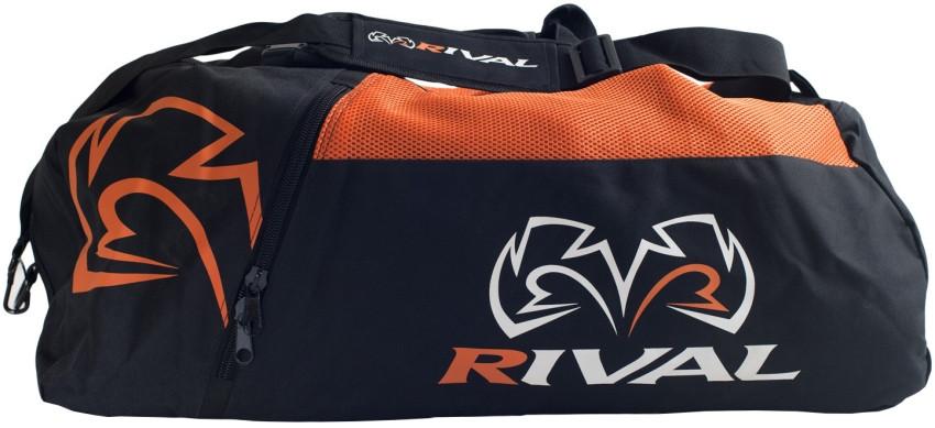 d30eab31ed89 Спортивная сумка-рюкзак RIVAL RGB50 Gym Bag - Экипировка для бокса и  единоборств в Киеве