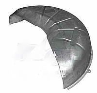 Арка заднего крыла Волга внутренняя правая (пр-во ГАЗ)