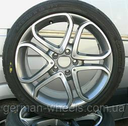 """Колеса 18"""" Mercedes E-Class W212 рестайлинг"""