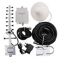 3G усилитель сигнала репитер PicoTell 2100