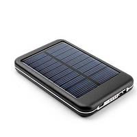 Солнечное зарядное устройство Sun Power 5000 mAh, фото 1
