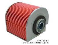 Фильтр воздушный HONDA CA / CMX ( 1995-2000 ) ( Hiflo Filtro HFA1104 )
