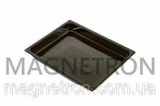 Противень эмалированный AC017 для духовок Gorenje 456x360x54mm 242135