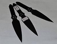 Набор метательных ножей 3 шт