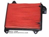 Фильтр воздушный HONDA NX 250 Dominator ( 1991-1995 ) ( Hiflo Filtro HFA1209 )