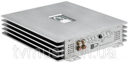 Автомобильный усилитель Kicx QS 4.95