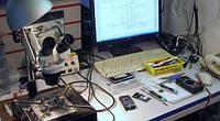 Как начать ремонтировать телефоны?