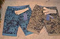 Котоновые бриджи для мальчиков 134-164 см, фото 1