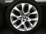 """Колеса 19"""" BMW X5 E70 (style 334), фото 2"""
