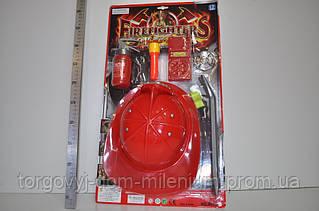 Набор пожарника 9955