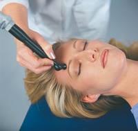 Вакуумный  массаж лица, фото 1