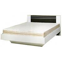 Круиз; Кровать двухспальная 1.6 (Світ меблів)
