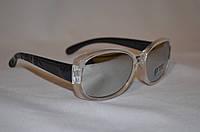 Солнцезащитные очки детские Хамелеон зеркало, фото 1