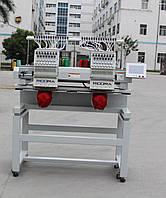 Ricoma MT-1502TC-7S 15-игольная двухголовочная вышивальная машина, фото 1